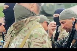 Мустанг зняв неймовірно надихаюче відео про те, чому українці переможуть