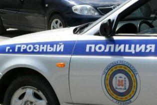 Вследствие контртеррористической операции в Грозном погибли пятеро полицейских