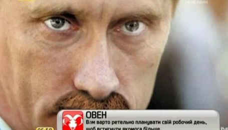 Інтернет-користувачі попрацювали над зовнішнім виглядом Володимира Путіна