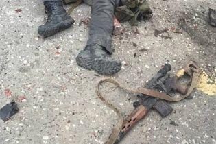 Теракти в Грозному: хронологія бойових дій