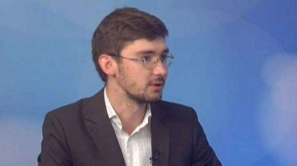 Юрій Палійчук