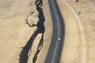 В Ізраїлі сталася одна із найстрашніших екологічних аварій за всю історію країни