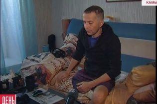 Наемник с Урала потерял ногу в боях и не советует ехать воевать в Украину