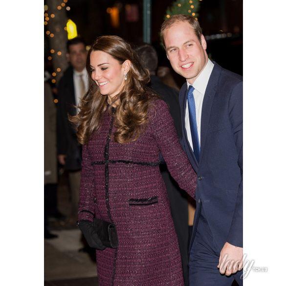 Герцогиня Кэтрин и принц Уильям_6