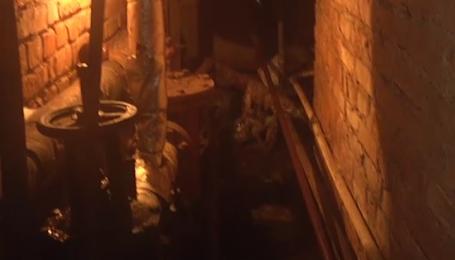 Камера програми «Гроші» врятувала один під'їзд від комунального пекла