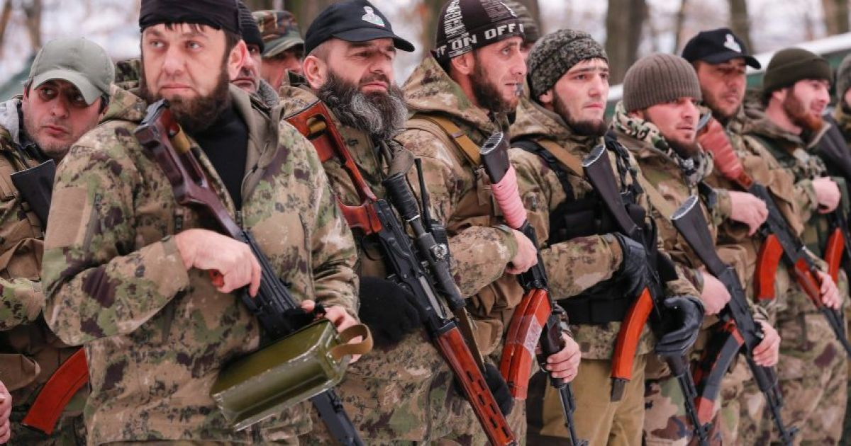 an overview of the conflict between the russians and chechen separatist groups The conflict between russia and chechnya i support the concept of 'assuming that opposing groups in a community conflict can form visions of.
