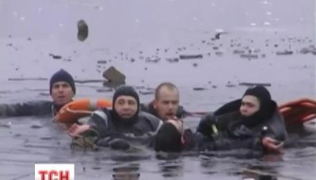 Профілактичний рейд МНСників перетворився на рятувальну операцію