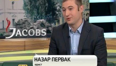 Українці досі не можуть приписатися на дачі через відсутню процедуру реєстрації