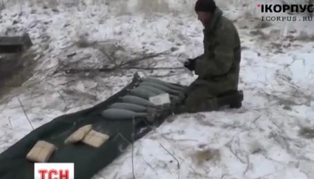 Режим тиші на окупованій території Сходу України знову порушений