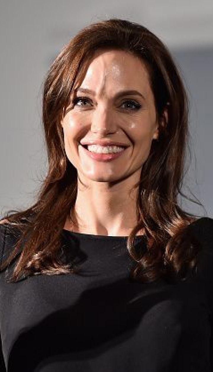 Анджелина Джоли @ Getty Images/Fotobank