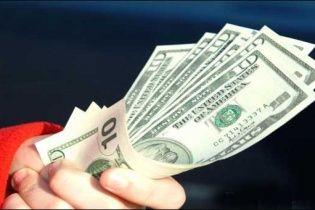 В Україні почала стрімко дорожчати валюта