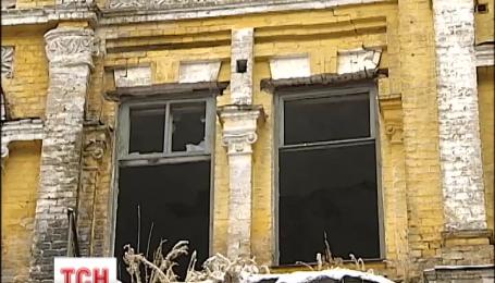 Киевская усадьба авиаконструктора Игоря Сикорского, может стать музеем