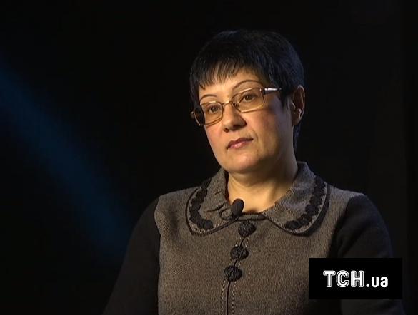 Астролог Ганна Цуркан