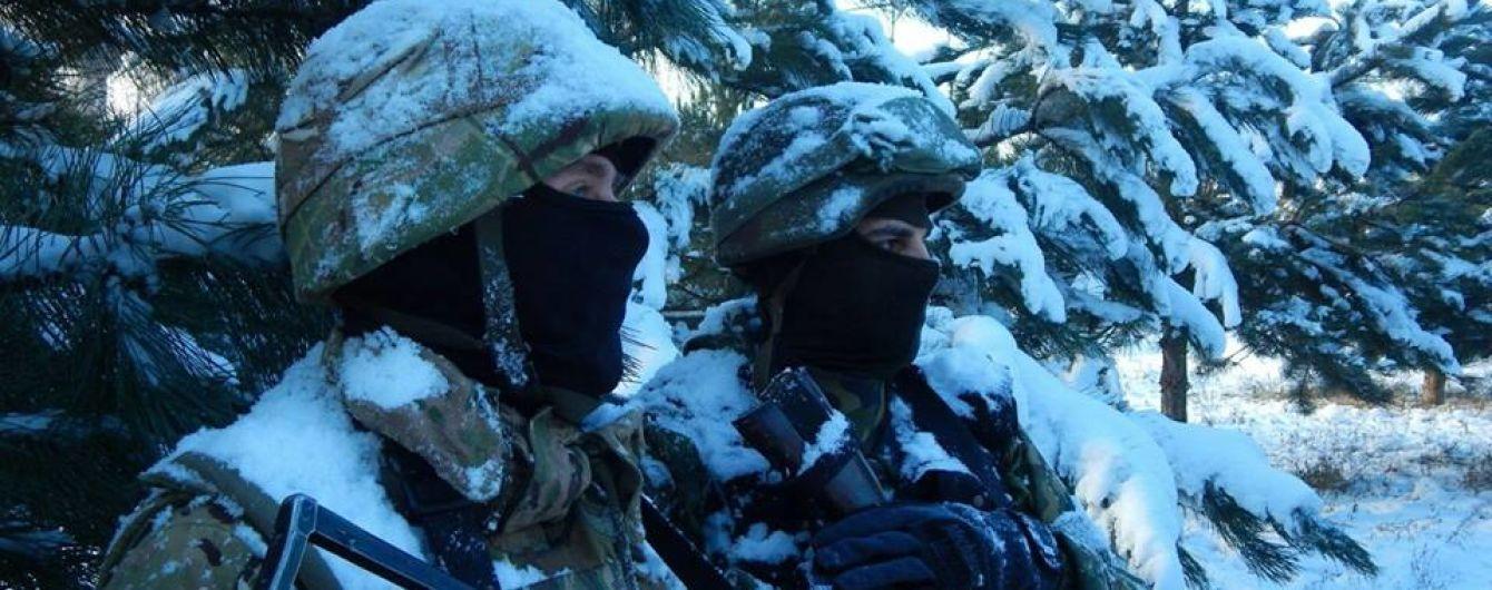 Боевики коварно обстреляли село на Луганщине