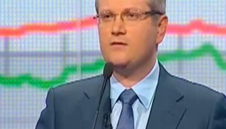 От топ-менеджера Ахметова к депутату восьмого созыва