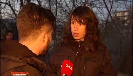 Тетяні Чорновол неприємно працювати разом з поплічниками Януковича