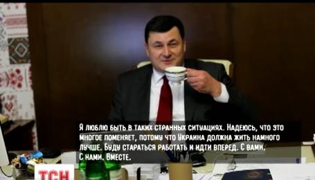 Медицинская реформа от грузинского министра