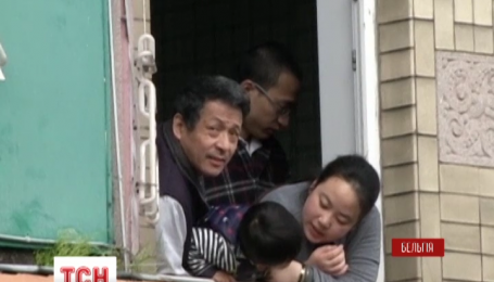 У Бельгії 4 озброєних чоловіків удерлися в квартиру і захопили заручників