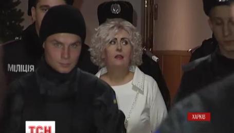 Экс-мэру Славянска Штепе продлили арест до 6 марта