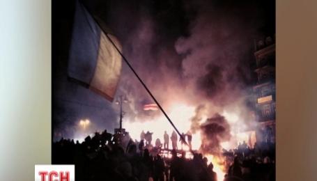 Среди лучших фото года по версии Time - снимки Украины