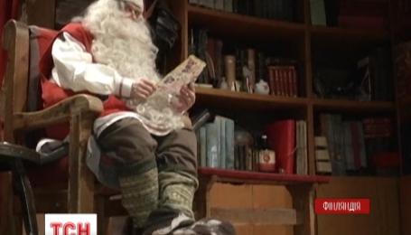 Санта Клаус заговорил о конфликтах в Европе и призвал к любви и сострадания