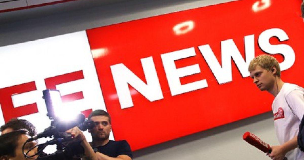 Журналистов Lifenews не пустили в протестующую Молдову