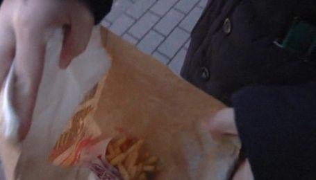 У японських McDonald's настала криза з картоплею фрі