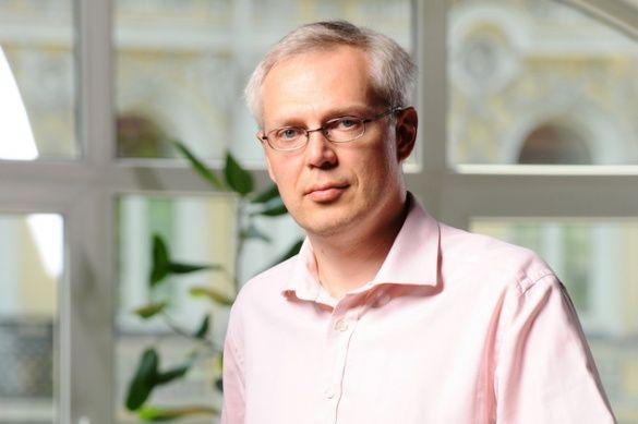 Економіст Ерік Найман