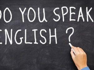 Англійської - немає