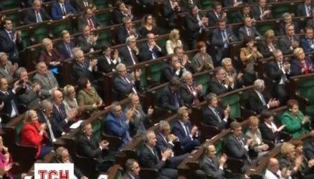 Порошенко возвращает Украину к курсу членства в НАТО