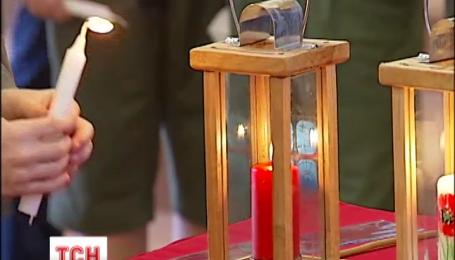 Віфлеємський вогонь до Різдва сяятиме в Київраді