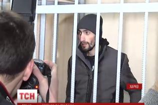 """Одиозный """"Топаз"""" будет сидеть за решеткой до августа"""
