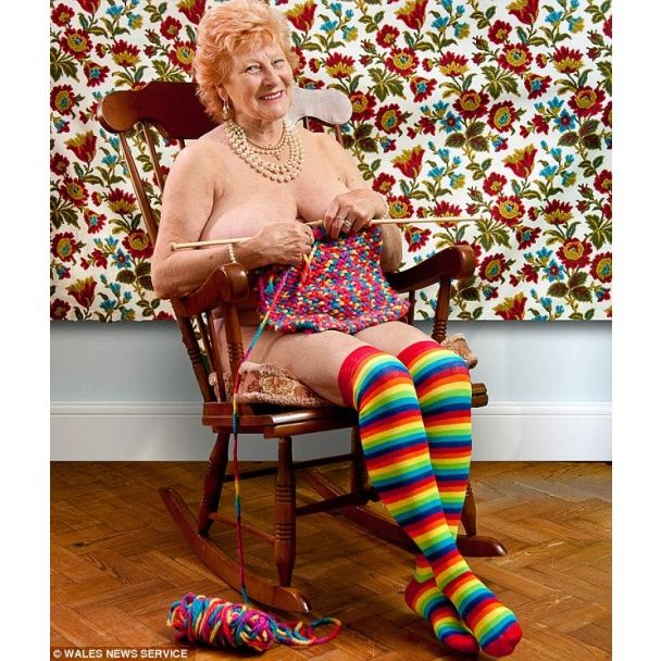 Бабушки раком на фото фото 541-912