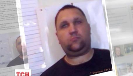 Милиция Киева ищет мужчину, который застрелил трех человек