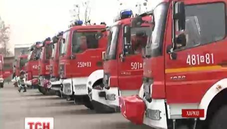Польща передала допомогу переселенцям з Донбасу на мільйон доларів