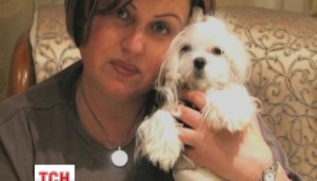 Семья Захарченко лишилась элитного собачьего питомника