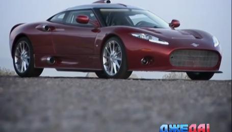 Мир прощается с голландскими суперкарами Spyker