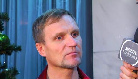 Олег Скрипка віддає перевагу Святому Миколаю