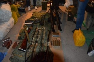 СБУ предотвратила теракты и захват админзданий в Одессе