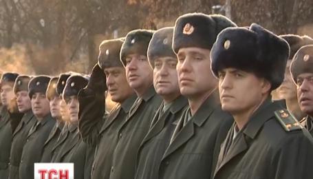 Украинцы начали массово получать повестки