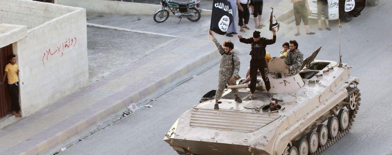 """Террорист """"Исламского государства"""" публично казнил свою мать – правозащитные организации"""