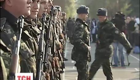 В Україні відновлюється призов