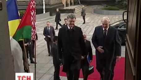 Президент Білорусі Олександр Лукашенко готовий таємно допомагати Києву