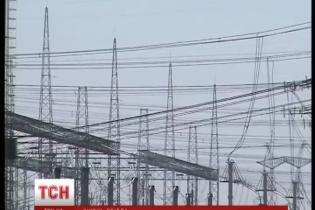 Украина ищет электроэнергию в Молдове и Словакии