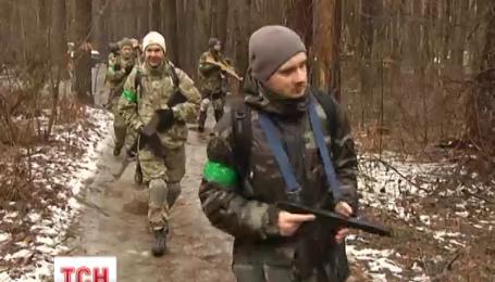 В Украине будут строить резервную армию наподобие швейцарской