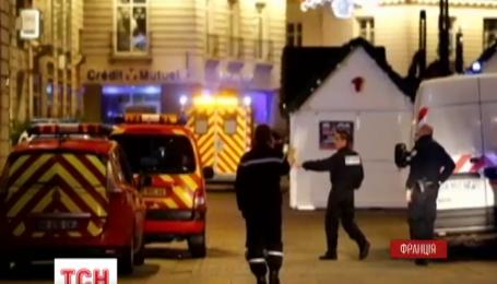 Второй раз за сутки водитель намеренно давил прохожих во Франции