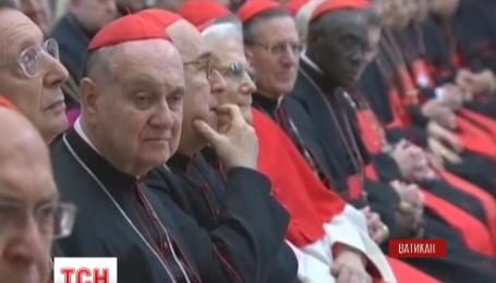 Папа римский Франциск раскритиковал администрацию Ватикана