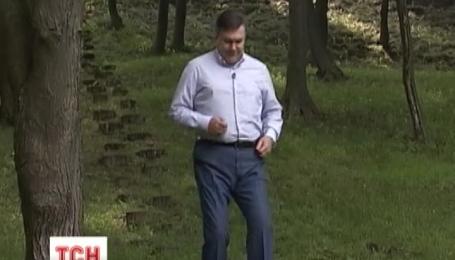 Перешли ли земли соратников Януковича в народную собственность
