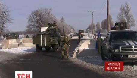 """Полк """"Азов"""" бере Маріуполь під повний контроль через загрозу нових терактів"""