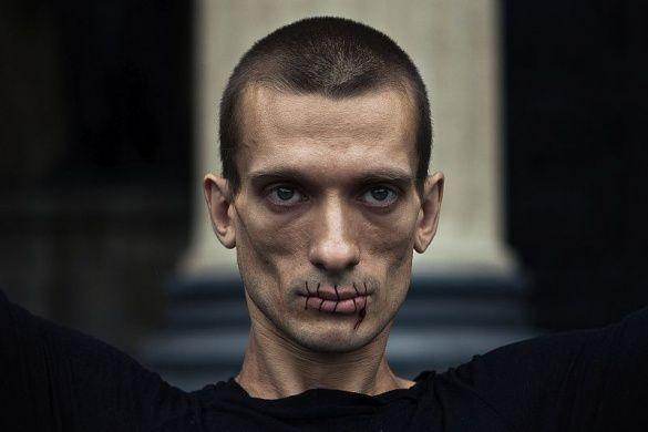 Петр Павленский_4